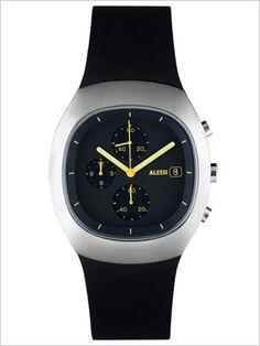 セイコーアレッシィ腕時計[SEIKOALESSIWATCHES](ALESSI腕時計アレッシー時計)アレッシーRAYシリーズ/ステファノ・ジョバンノーニ(StefanoGiovannoni)/メンズ/レディース/男女兼用時計AL21010[デザインウォッチ][AlessandroMendini]
