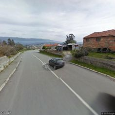 MapCrunch - Random Street View