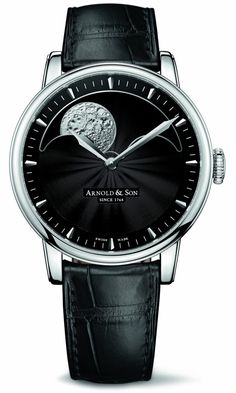 Arnold & Son HM Perpetual Moon Watch