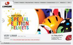 Limar web site