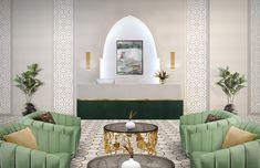 Get to know The Hotel Interior Design Trends 2018 2018 Interior Design Trends, Modern Interior Design, Modern Decor, Bohemian Interior, Interior Ideas, Pantone, Internal Design, Modern Home Furniture, Furniture Layout