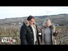 LePetitBallon.com - Les Vidéos : A la rencontre de Stéphanie Colinot - Irancy - Le Petit Ballon