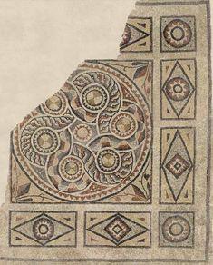 Les mosaiques antiques de Zeugma   mosaiques antiques grecques de zeugma 2000 ans 6