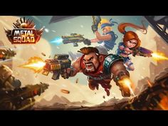 Metal Squad Apk Android Special Offer Offline Metal Squad is a shooting action game. This game will take you throug. Squad Game, Heavy Machine Gun, Gaming, Shooting Games, Latest Games, Mobile Game, Hd 1080p, Android Apps, Free Android