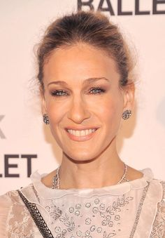Turns! best sarah jessica parker video to jerk off to