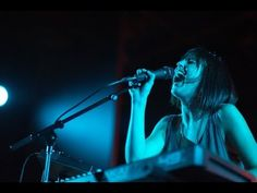 Phantogram - When I'm Small (Live on KEXP)    noone does better live shows than kexp