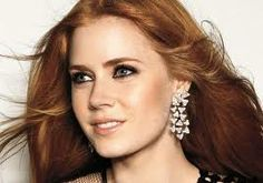 Beauty and Elegance: Amy Adams - Makeup Inspiration for Warm Springs