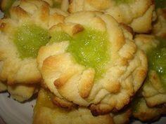 Печенье Курабье / Удивительная еда!