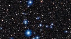 Cuantas estrellas hay en el Universo?