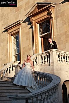 wedding photography Botley's Mansion