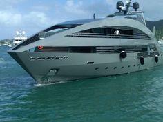 """Russian Billionaire`s """"boat"""""""