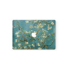 macbook Pro decal front sticker macbook air sticker Laptop Floral macbook retina decal Top cover decal sticker macbook pro decal (12.55 GBP) by MixedDecal