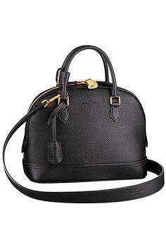 2eaf463c2b9 Louis Vuitton - Parnassea Bags - 2013 Fall-Winter Louis Vuitton Alma Pm,  Louis