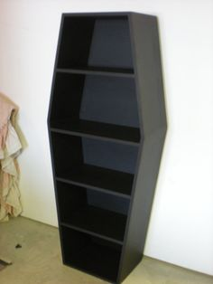 Hey, I found this really awesome Etsy listing at http://www.etsy.com/listing/151218073/book-shelf-coffin