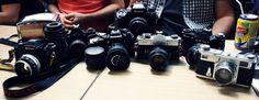 analog cameras :) esk-TR