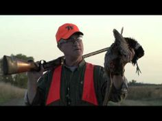 Video my son made about my husband and his beloved hunting dog, Billy! The Bird Dog - YouTube