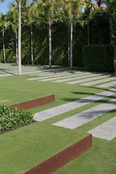 Landscape architect Mario Nievera publishes 'Forever Green' showcasing his firm's gardens (via Palm Beach Daily News):