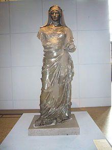 Agrippine la Jeune — Wikipédia