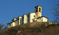 santuario la ceriola montisola lago d'iseo  #TuscanyAgriturismoGiratola