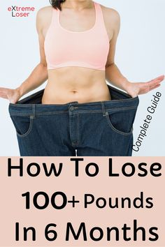 How To Lose 100+ Pounds In 6 Months - Complete guide Lose 100 Pounds, 200 Pounds, Gym For Beginners, Good Motivation, Make It Rain, Trying To Lose Weight, Best Diets, Going To The Gym, Weight Loss Journey