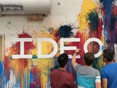 IDEO is a global design company. We create positive impact through design.
