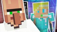 nice Minecraft | TRAYAURUS' HUMAN EXPERIMENT!!