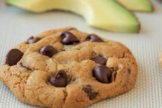 California Avocado Chocolate Chip Cookies Recipe   California Avocado Commission