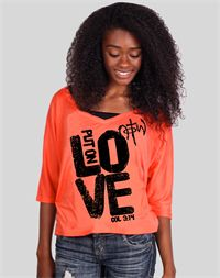 Put On Love :) for $19.99