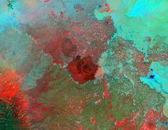 USGS / NASA