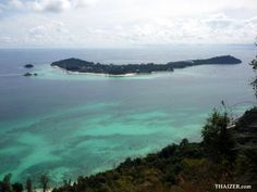 Ko Lipe~paradise island  Part of the Tarutao National Marine Park,