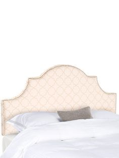 Hallmar Headboard by