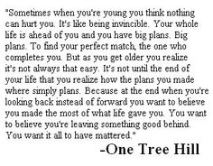 one tree hill by elsie