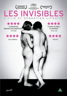 Les Invisibles - Review - Lesbians North London @Peccadillo Pictures