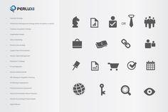 Perluxi icon design by jolif