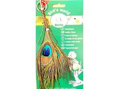 Bird`s World #Federfreund #Vogelspielzeug für Wellen- und Nympfensittiche Karlie http://www.amazon.de/dp/B01929IDZ8/ref=cm_sw_r_pi_dp_ckVAwb060BY7E