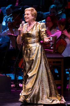 Julie Andrews Photos: An Evening With Julie Andrews - Show