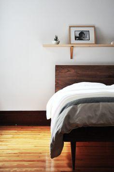 Objets Mécaniques — Le lit de Julie