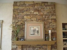 21 Best Cultured Stone Images Fireplace Ideas Basement