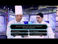 1ª Semifinal Jerez 2013/2014 | Concurso Cocinero del Año