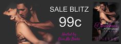 Ogitchida Kwe's Book Blog : The Decadence After Dark Series! Sale Blitz! @give...