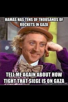 Hamas has tens of thousands of rockets