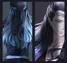 Elros and Elrond by akato3 on DeviantArt Moonlight in Lindon / Rivendell