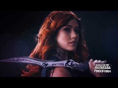 """Shadowhunters Season 2 """"Battle to Protect Humanity"""" Teaser Preview (HD)"""