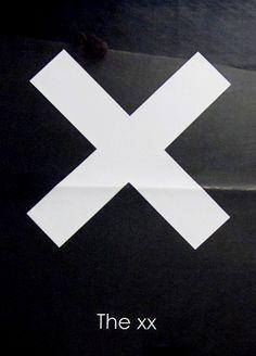 Bucket list: Go to the xx concert