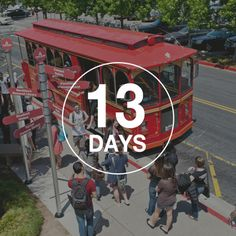 13 days, 23 hours and counting. It's getting closer! #iHeartAPU #Orientation2012