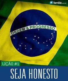 10 lições de cidadania para ser um melhor cidadao brasileiro
