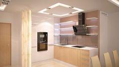 Odaların tavan yüksekliği dekorasyon için oldukça önemlidir. Bu nedenle alçak tavanlar için en doğru aydınlatma spot ve benzeri modellerdir. #pratikbilgi  #tasarım #decoration #design