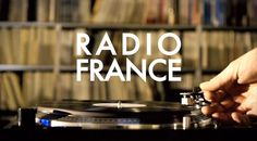 Rappcats » Video: Madlib in the Radio France record library