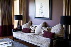 Caringbah Home - Jodie Carter Design