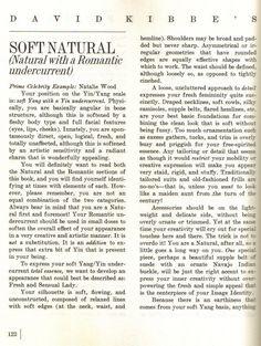 Kibbe Soft Natural pg 1 | by Debbie the Deboxer